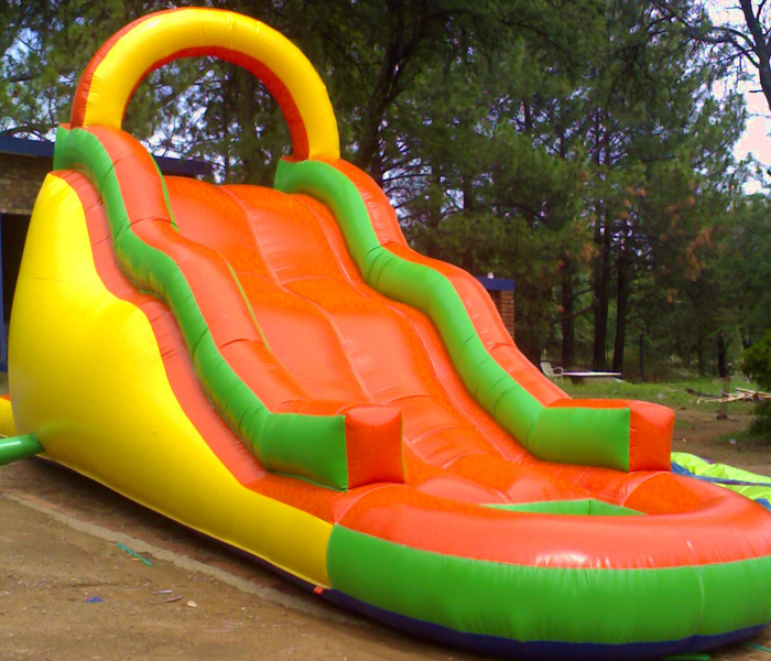 Inflatable Water Slide Durban